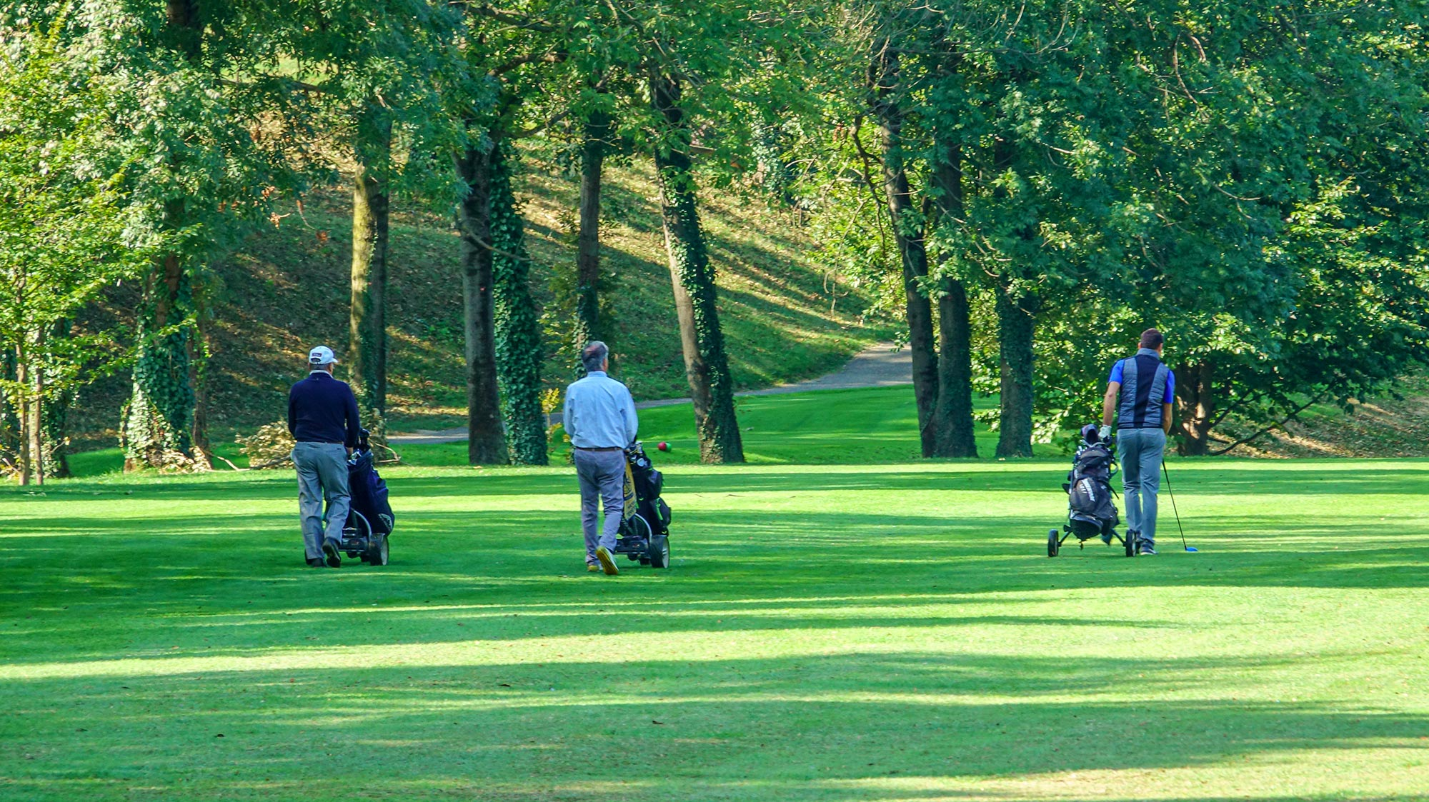 Golf School Golf Club le Fronde Avigliana