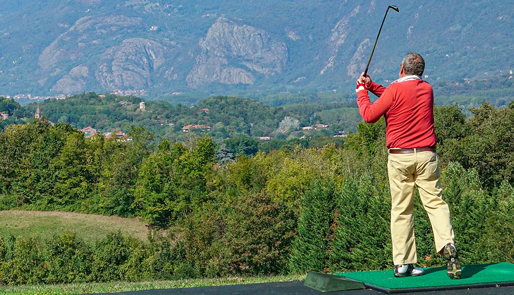 Tariffe Campo Pratica Golf Club le Fronde Avigliana