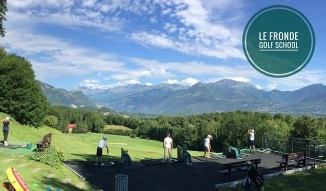 golfschool